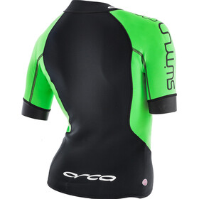 ORCA Swimrun Core Top Mujer, black
